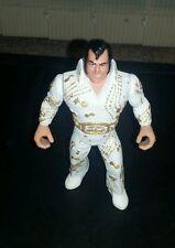 Nasal Tonk Man Wwf Wwe Jakks Personalizado Lucha Libre Luchador Galoob Hasbro Figura Juguete
