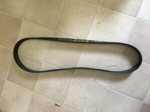 John Deere Original Equipment V-Belt #N376016