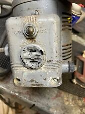 Powerstat Variac 140vac 0 140vac Variable Transformer 75amp 1 Kva 116