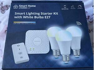 Smart home Livarno Lux BNIB Free Post
