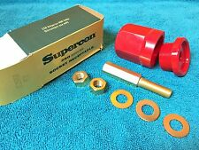 NEW SUPERIOR ELECTRIC SUPERCON RS250GR RED 250 AMP SOCKET RECEPTACLE