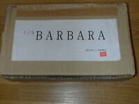 "Barbara 1/5 scale resin kit (Kubo Bookstore) Rush "" Very Rare """