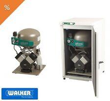 Dentalkompressor EKOM DK50-2V S schallgedämmt - NEU - Vom Fachhändler