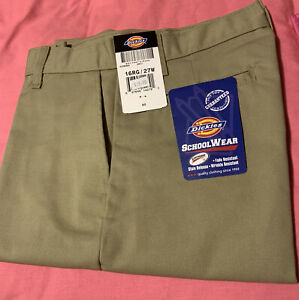 New Boys Dickies Shorts With Extra Pocket Style 42562 Size 16RG/27W