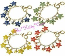 Toggle Enamel Costume Bracelets