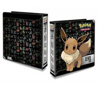 "Ultra Pro Pokemon 2 "" Album - Eevee"