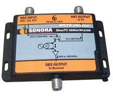 NEW KVH Single Output Destacker KVH 19-0347