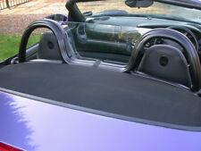 Porsche Boxster Wind Deflector 986 Half Size Clear