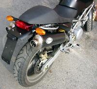 Kuzes Heck Ducati Monster (ab 2000) von Marving