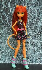 Monster High Lagoona Blue's GHOUL'S NIGHT OUT Outfit and Accessories