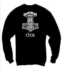 THOR sweatshirt VIKING THEME GIFT