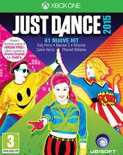 Just Dance 2015 XBOX ONE IT IMPORT UBISOFT