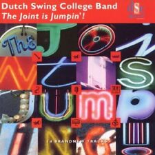 Dutch Swing College Band Joint is jumpin'! (1993)  [CD]