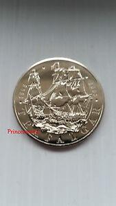 ROYAL MINT 2005*200TH ANNIVERSARY BATTLE OF TRAFALGAR UNC* £5 FIVE POUND COIN