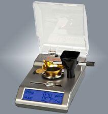 Lyman 7751558 Accu Touch 2000 Electronic Reloading Scale 115 230v Grain Powder