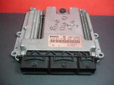 RENAULT CLIO MK4 1.5 DCI DIESEL ENGINE ECU 0281019148 237102747R 237102748R