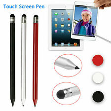 Capacitive Pen Touch Screen Stylus Pencil For Tablet iPad Cell Phone Samsung