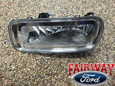 04 thru 05 F-150 OEM Genuine Ford Parts Fog Lamp Light LH Driver Side - NEW