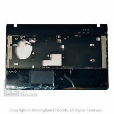 Sony Vaio VPC-EB Series Black Palmrest with Touchpad 012-331A-3016-B H000K7