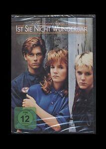 DVD IST SIE NICHT WUNDERBAR - LEA THOMPSON + ERIC STOLTZ *** NEU ***