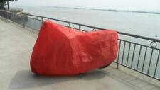 High Quality Red Motorcycle Cover For Honda ST1300 ST 1300 Bike