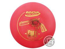 New Innova Dx Colt 175g Red Gold Foil Putter Golf Disc