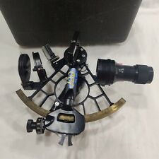 Cassens and Plath Marine Sextant with Carry Case. Made in Germany. Sr No:38788