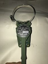 M151 VEHICLE FAMILY, MILITARY JEEP, TURN SIGNAL CONTROL