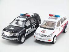 TOYS OF INNOVA ( POLICE CHASE ) & FORTUNER (POLICE INTERCEPTOR ) - CENTY TOYS