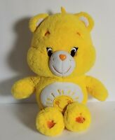 Funshine Care Bear Plush 14 inch
