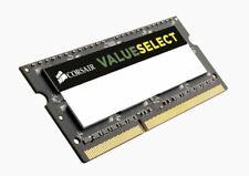 Corsair cmso4gx3m1a1333c9 (3.9 GB, DDR3 RAM, 1333 MHz, SO DIMM 204-pin) RAM Module
