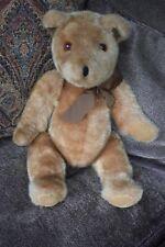 Vintage Collectable ALRESFORD CRAFTS Ltd Teddy Bear LARGE