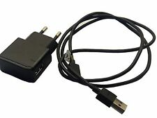Genuine AC Adapter With USB Cord Caricabatterie for Sony Xperia Z2 SGP512