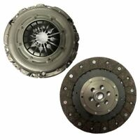 CLUTCH KIT FOR A SACHS DUAL MASS FLYWHEEL FITS FORD C-MAX MPV 1.8 TDCI