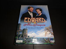 EDWARD & MRS SIMPSON-Vol 1 & 2-ROYAL AFFAIR SHOCKED BRIT EMPIRE,King abdicates