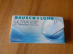 Kontaktlinsen - Monatslinsen