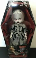 LIVING DEAD DOLLS - XEZBETH Series 24 NEW/SEALED Mezco