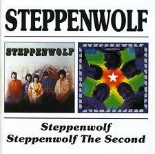 Steppenwolf - Steppenwolf 1 & 2 [New CD] UK - Import