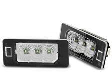 LED LUZ DE PLACA PRBM07 BMW E90 F30 F32 E39 E60 F10 X3 X5