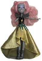 Monster High Boo York Gala Mouscedes King Doll Mattel For Parts Or Repair