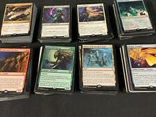 MTG *Bulk Rare Lot + 1 mythic* EDH Commander Collection Magic the Gathering