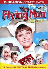 The Flying Nun: Seasons 1 & 2 (5-DVD)