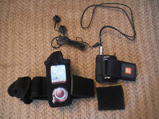 Accessories for Sansa SanDisk e250