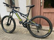 mountainbike FUJI 27.5 ZOLL 22 GANG