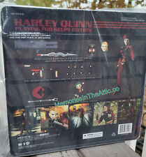 Mezco One:12 DC HARLEY QUINN PLAYING FOR KEEPS PX Exclusive In Stock Joker Doll