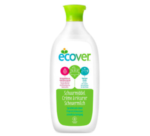 Ecover Cream Cleaner, 500 ml Never tested on animals