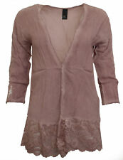 new product 7f679 442f9 Rosa Damen-Strickjacken günstig kaufen | eBay