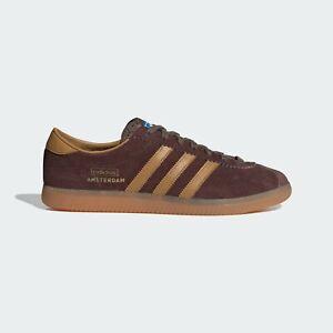 Adidas Amsterdam City Series Size UK 6 EF5791 Brand New US 6.5 Dust Rust