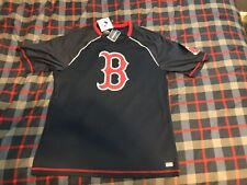 Boston Red Sox TX3 Cool Men's Large New With Tags