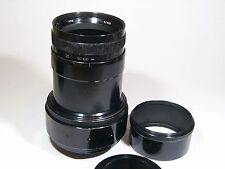 MTO 500 8/500mm #68777 Telelens with M39/M42 Mount.Maksutov Mirror lens